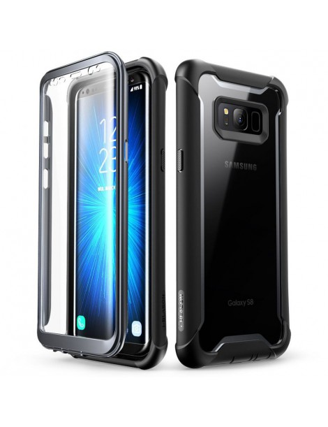 SUPCASE IBLSN ARES GALAXY S8 BLACK