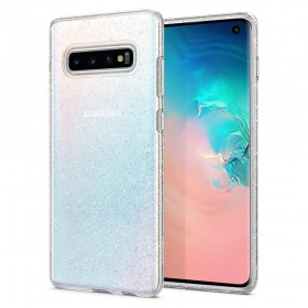 SPIGEN LIQUID CRYSTAL GALAXY S10 GLITTER CRYSTAL