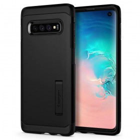 SPIGEN TOUGH ARMOR GALAXY S10 BLACK