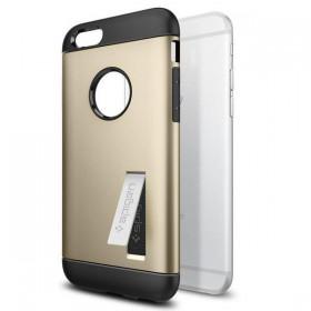 SPIGEN SGP SLIM ARMOR IPHONE 6/6S (4.7) CHAMPAGNE GOLD