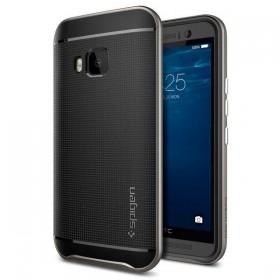SPIGEN SGP NEO HYBRID HTC ONE M9/M9 PRIME CE GUNMETAL-116350