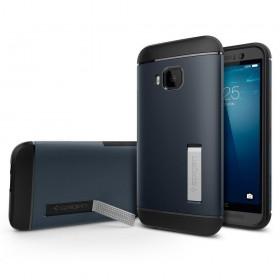 SPIGEN SGP SLIM ARMOR HTC ONE M9/M9 PRIME CE METAL SLATE-116449