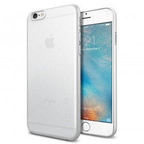SPIGEN AIRSKIN IPHONE 6/6S (4.7) SOFT CLEAR-116646