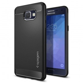 SPIGEN SGP RUGGED ARMOR GALAXY A5 2016 BLACK-116859