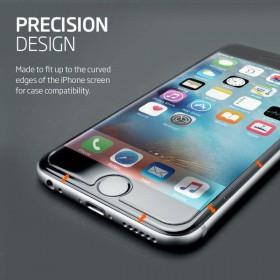 Futerał do iPhone 7 Plus 8 Plus Goospery Mercury Jelly + Szkło Hartowane