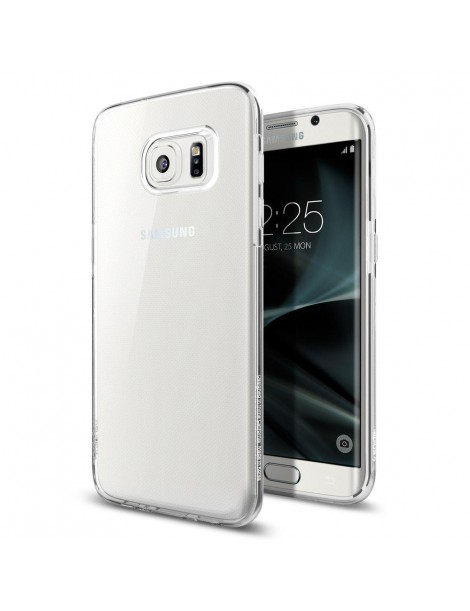SPIGEN LIQUID CRYSTAL GALAXY S7 EDGE CRYSTAL CLEAR-116920