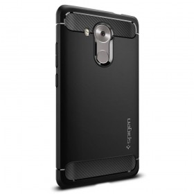 SPIGEN SGP RUGGED ARMOR HUAWEI MATE 8 BLACK