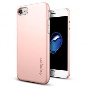 SPIGEN THIN FIT IPHONE 7/8 ROSE GOLD-117704