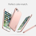 SPIGEN THIN FIT IPHONE 7/8 ROSE GOLD-117715