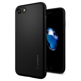SPIGEN LIQUID AIR IPHONE 7/8 BLACK-117735