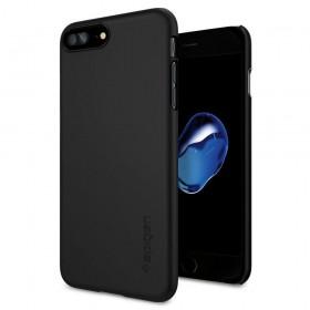 SPIGEN THIN FIT IPHONE 7/8 PLUS BLACK-118013