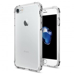 SPIGEN CRYSTAL SHELL IPHONE 7/8 CLEAR CRYSTAL