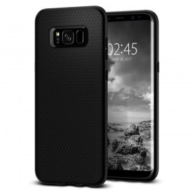 SPIGEN LIQUID AIR GALAXY S8+ PLUS BLACK