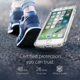Futerał do Samsung Galaxy S7 2016 G930F Goospery Mercury Jelly + Szkło Hartowane