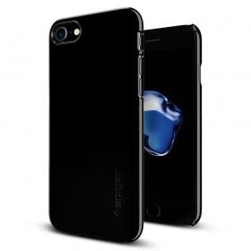 SPIGEN THIN FIT IPHONE 7/8 JET BLACK-118442