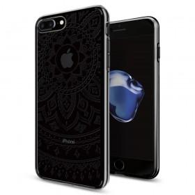 SPIGEN LIQUID CRYSTAL IPHONE 7/8 PLUS SHINE CRYSTAL