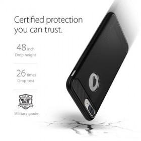 Futerał do Huawei Honor 7 Lite 5C  Goospery Mercury Jelly + Szkło Hartowane