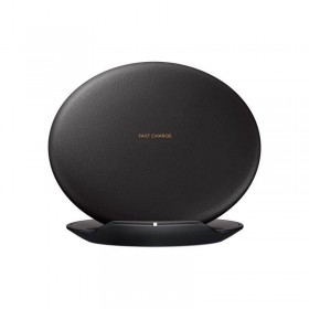 SAMSUNG WIRELESS CHARGER STAND CONVERTIBLE BLACK