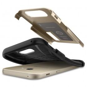 Futerał do Huawei Honor 7 Lite 5c 2016 Goospery Mercury iJelly + Szkło Hartowane