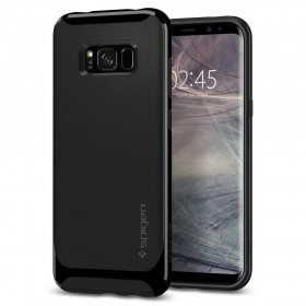 SPIGEN NEO HYBRID GALAXY S8 SHINY BLACK-120085