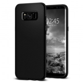 SPIGEN LIQUID AIR GALAXY S8 BLACK-120106