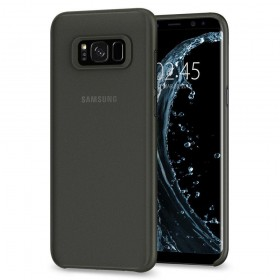 SPIGEN AIRSKIN GALAXY S8  PLUS BLACK-120161