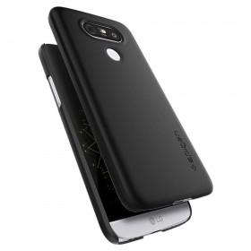 SPIGEN SGP THIN FIT LG G6 BLACK