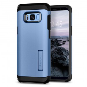 SPIGEN TOUGH ARMOR GALAXY S8 BLUE CORAL-120182