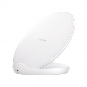 SAMSUNG WIRELESS CHARGER STAND CONVENIENT WHITE-126690