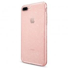 SPIGEN LIQUID CRYSTAL IPHONE 7/8 PLUS GLITTER ROSE