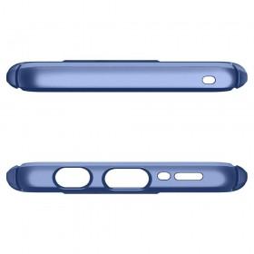 Wzmocniony futerał silikonowy do Samsung J5 J510 2016 + GRATIS szkło hartowane