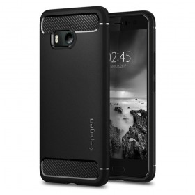 SPIGEN SGP RUGGED ARMOR HTC U11 BLACK-121916