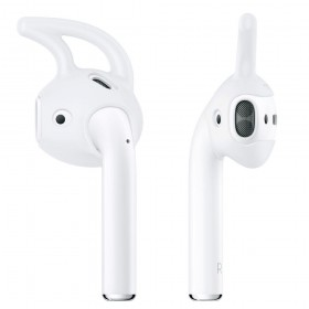 SPIGEN SGP AIRPODS EARHOOKS WHITE-121814