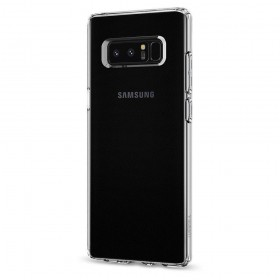 SPIGEN LIQUID CRYSTAL GALAXY NOTE 8 CRYSTAL CLEAR
