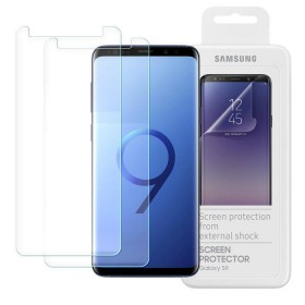 Wzmocniony futerał silikonowy do Samsung S7 Edge G935 + GRATIS szkło hartowane