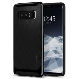 SPIGEN NEO HYBRID GALAXY NOTE 8 SHINY BLACK-122535
