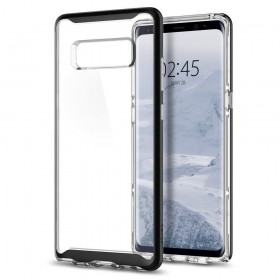 SPIGEN NEO HYBRID CRYSTAL GALAXY NOTE 8 BLACK-122553