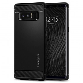 SPIGEN RUGGED ARMOR GALAXY NOTE 8 MATTE BLACK-122580