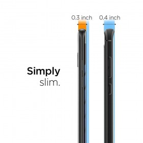 Skórzany futerał Flip Case Madsen do iPhone 6 6S + szkło hartowane