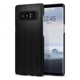 SPIGEN THIN FIT GALAXY NOTE 8 MATTE BLACK-122589