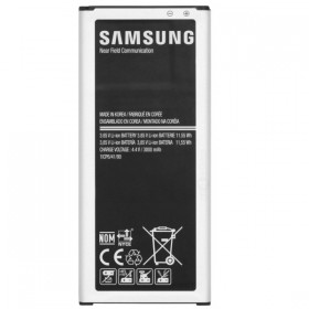 Oryginalna 100% bateria do Samsung Galaxy Note 4 Edge