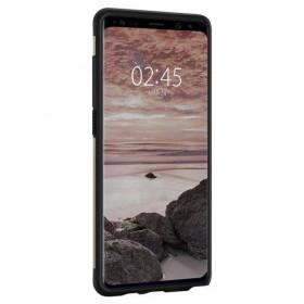 Skórzany futerał Book Case Madsen do Samsung S6 2016 G920F + szkło hartowane