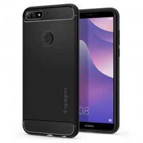 Futerał magnetyczny z klapką do Huawei Honor 4X