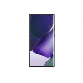 Futerał Samsung Note 20 Ultra Leather Cover Czarny