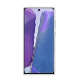 Futerał Samsung Note 20 Kvadrat Cover Szary