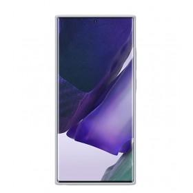 Futerał Samsung Note 20 Ultra Kvadrat Cover Szary