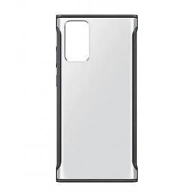 Futerał Samsung Note 20 Clear Protective Cover Czarny