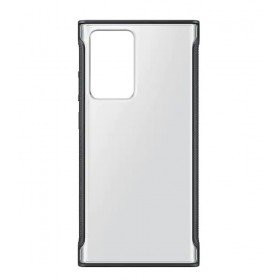 Futerał Samsung Note 20 Ultra Clear Protective Cover Czarny