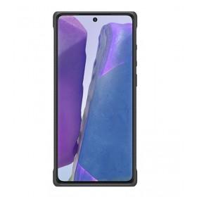 Futerał Samsung Note 20 Protective Standing Cover Srebrny