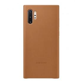 Futerał Samsung Note 10+ Led Cover Czarny